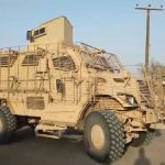 Get to know more about military and armored vehicles